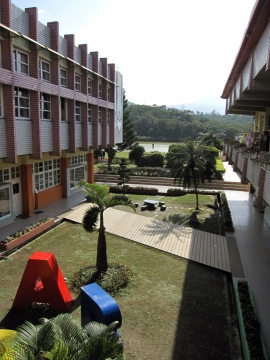 qianhua elementary school