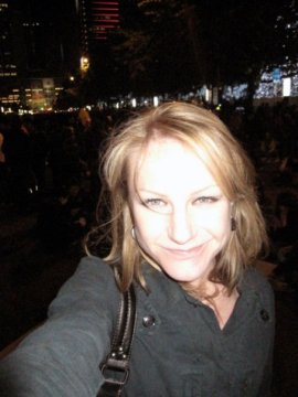 me, new years 2010