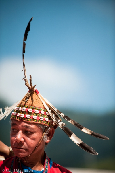 Taiwan Aboriginals (Photo Rich Matheson)