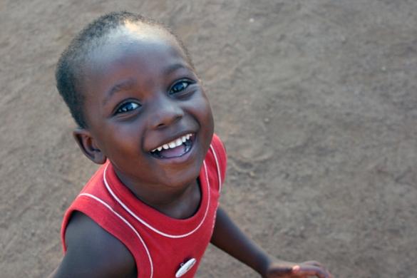 child African