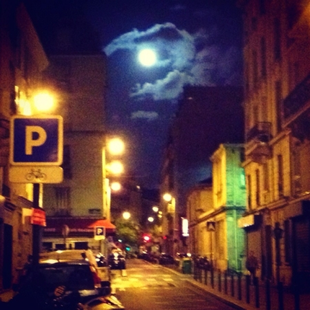 parismoon