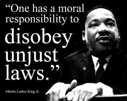 happy civil disobedience day aka mlk day on Quotes About Civil Disobedience - Broxtern Wallpaper and Pictures Collection